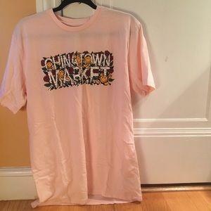 chinatown market tshirt